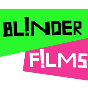 Profile picture for Bl!nder Films