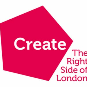 Profile picture for CREATE London
