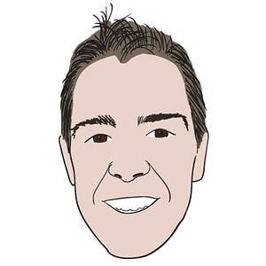 Profile picture for Aidan Patterson