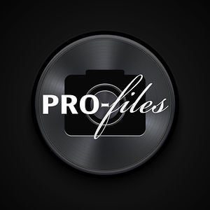 Profile picture for PRO-FILES