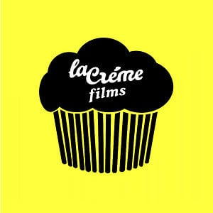 Profile picture for LA CREME FILMS