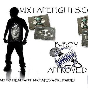 Profile picture for mixtapefights.com