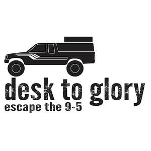 Profile picture for Desk to Glory