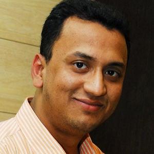 Profile picture for Aditya Pathak
