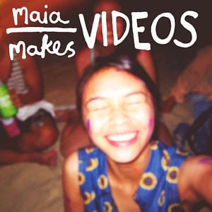 Profile picture for Maia Sevilla