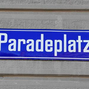 Profile picture for Inside Paradeplatz