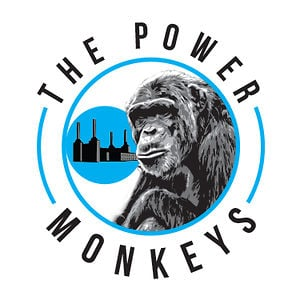 Profile picture for The Power Monkeys