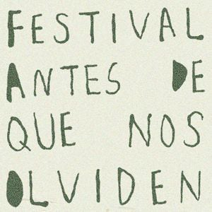 Profile picture for Festival Antes