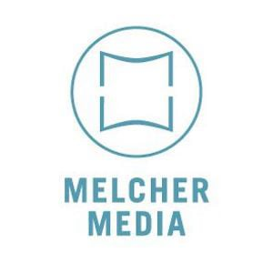 Profile picture for Melcher Media