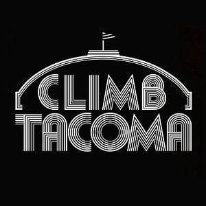 Profile picture for Climb Tacoma