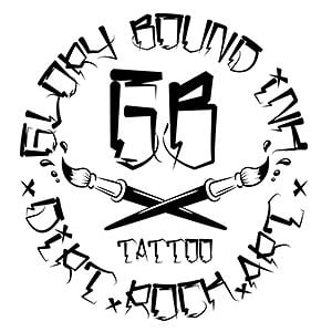Profile picture for Glory Bound Ink