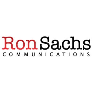 Profile picture for Ron Sachs Communications