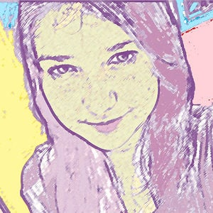 Profile picture for Erika Mancilla Castro