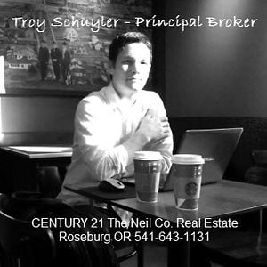 Profile picture for Troy Schuyler