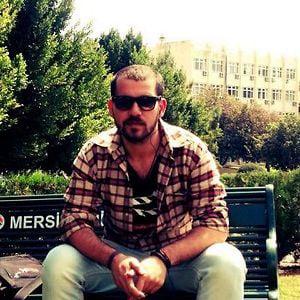 Profile picture for Berk Bayar
