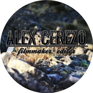 Profile picture for Alex Cerezo