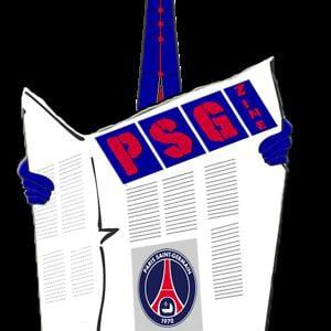 Profile picture for PSGZINE
