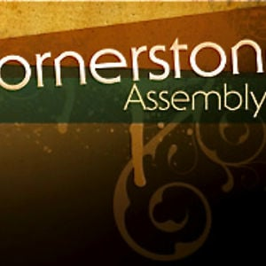 Profile picture for Cornerstone Assembly- New Bern
