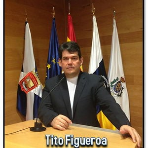 Profile picture for Tito Figueroa