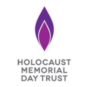 Profile picture for Holocaust Memorial Day Trust