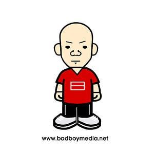 Profile picture for BADBOYMEDIA