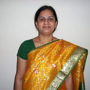 Profile picture for Aruna kota