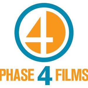 Profile picture for Phase 4 Films