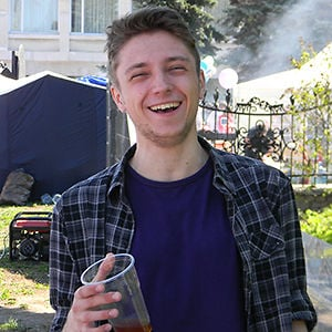 Profile picture for Konstantin Snail