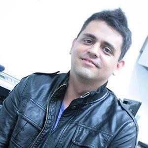 Profile picture for José Antonio Ríos