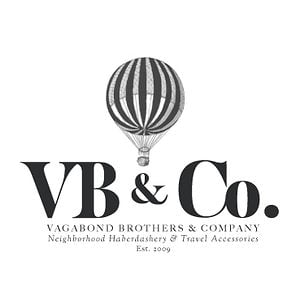 Profile picture for We Are The Strange, by VB&Co.