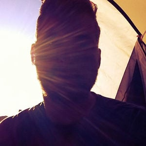 Profile picture for Patrick Puckett