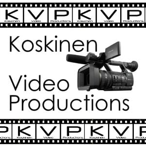 Profile picture for Koskinen Video Productions