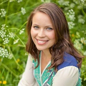 Profile picture for Rebecca Sehn