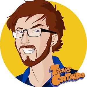 Profile picture for Travis Cataldo