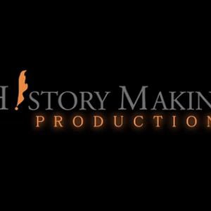 Profile picture for History Making Productions