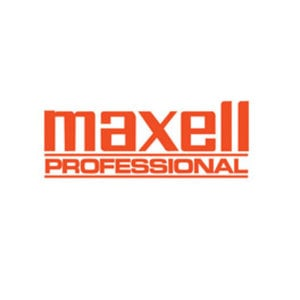 Profile picture for Maxell Professional
