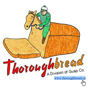 Profile picture for Thoroughbread Pictures