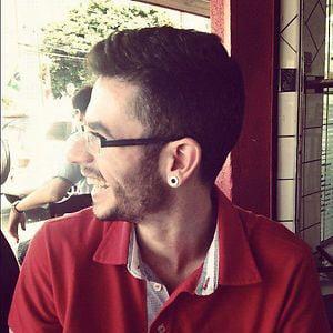 Profile picture for Rafael Antonelli