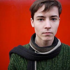 Profile picture for Alex Smith