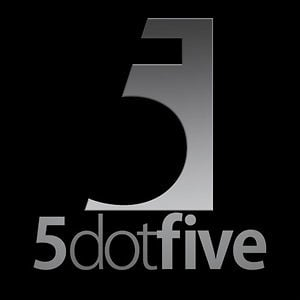 Profile picture for 5dotfive