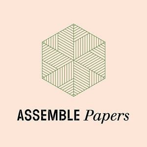 Profile picture for Assemble Papers