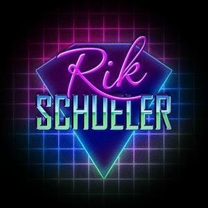 Profile picture for Rik Schueler