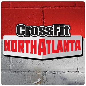 Profile picture for CrossFit North Atlanta