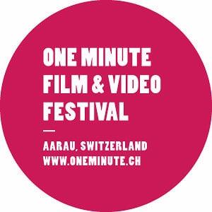 Profile picture for One Minute Film Video Festival
