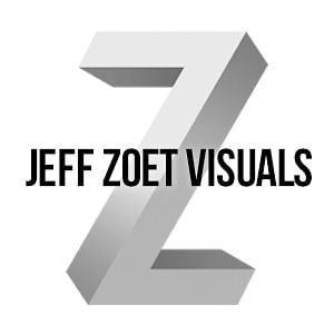 Profile picture for Jeff Zoet Visuals