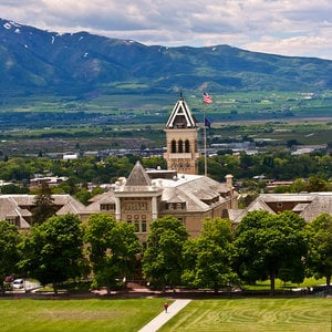 Profile picture for Utah State University