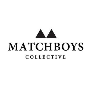 Profile picture for Matchboyscollective