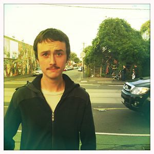 Profile picture for James Birrell