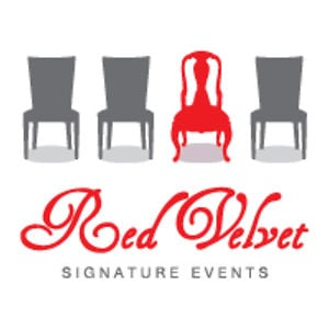 Profile picture for Red Velvet Signature Events Dxb