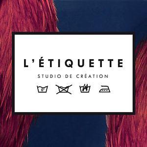 Profile picture for Studio L'Étiquette